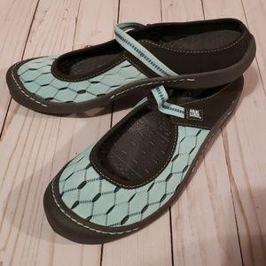 MUK LUK Sandals size 9